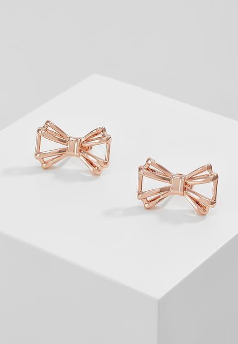 Ted Baker SIDONY - Ohrringe - rose gold-coloured für 40,95 € (11.04.17) versandkostenfrei bei Zalando bestellen.
