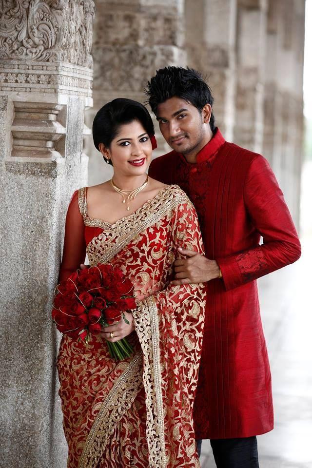 Pin by Yashodara Rathnathilaka on 2nd day Brides Indian