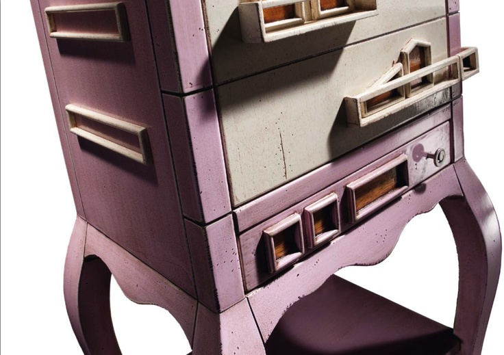 Испанская мебель ручной работы > Дизайнерская мебель > Коллекция Авангард > Лола Гламур (Испания) Артикул LG273G