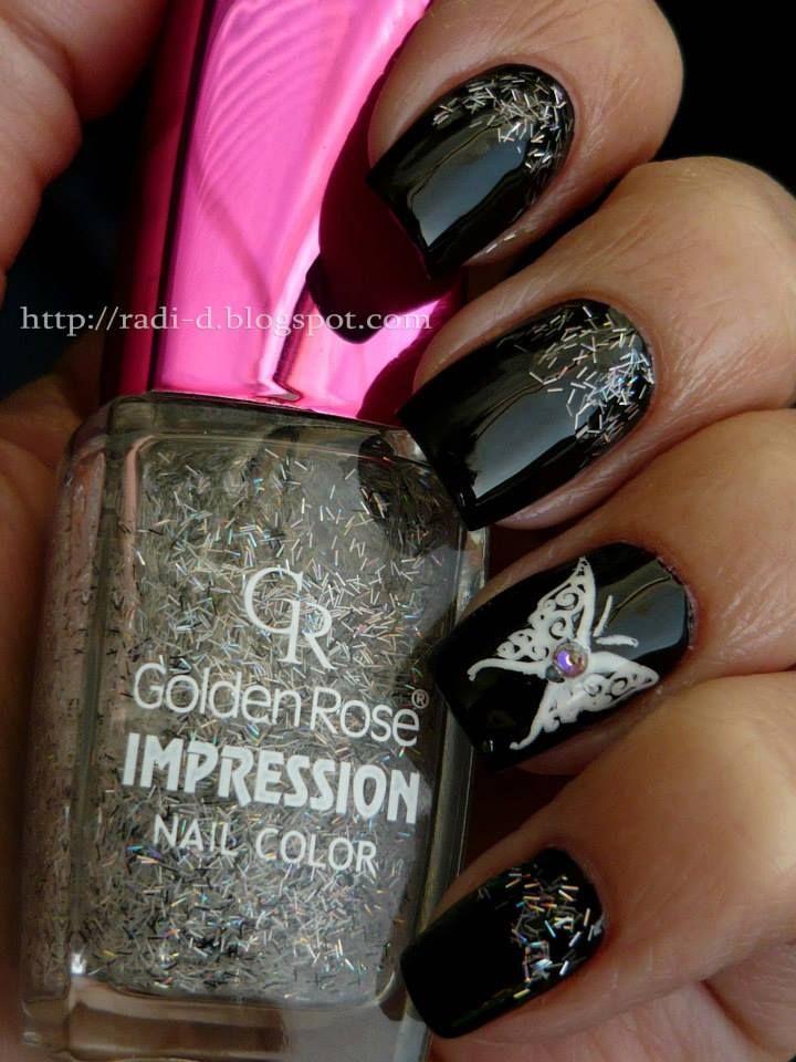 Golden Rose Impression 18