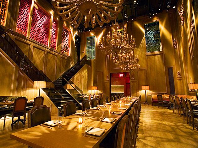 I been to Buddakan once a month since 2008