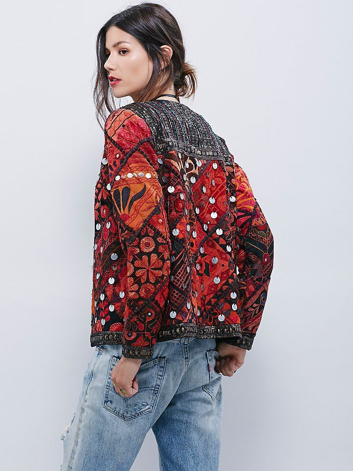 bohobible: Folk Rock Jacket http://www.freepeople.com/shop/folk-rock-jacket/?productOptionIDs=F93C517E-BF11-4CB1-B91C-23B8DBD65F8E,544776EE-00AE-4386-A1CC-EB88AA2E9CB4