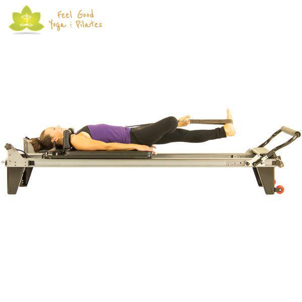 608 Best Pilates Reformer Images On Pinterest