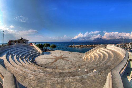 Patras, Greece