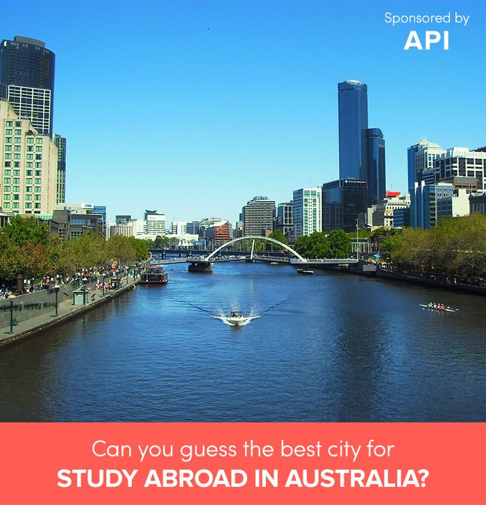 Study Abroad in Brisbane for TCNJ Students | UniversityParent