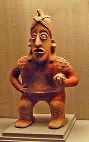 Resultado de imagen para esculturas de la cultura nayarit