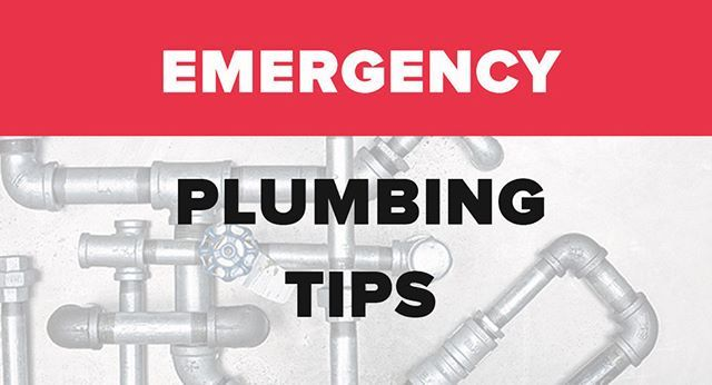 What To Do in a Plumbing Emergency 1. Shut off the water - When you first discover a leak or plumbing problem, shut off the water to prevent further damage. A small leak can mean thousands of dollars in structural damage if left untreated. If the leak is at a fixture such as a faucet or toilet, turn off the water running to the fixture. If you are unable to find the shut off, or it doesn't stop the water, shut off the main water supply to your home, which is usually near your water meter. 2…