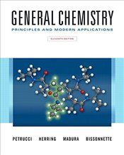General Chemistry 11e : Principles and Modern Applications w/Masteringchemistry with eText