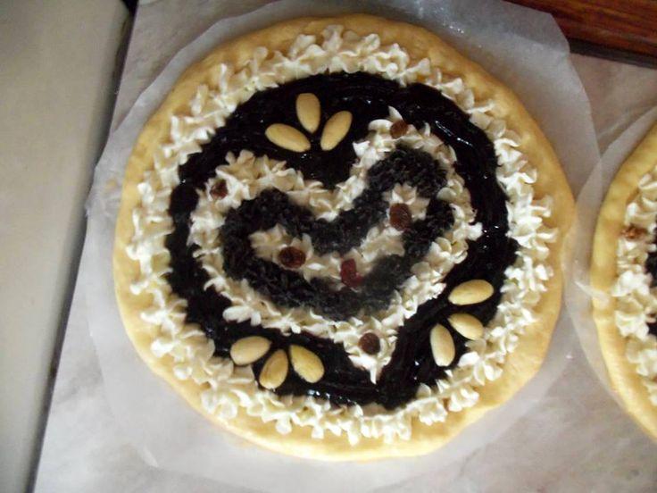 Klatovské pouťové koláče od Radky  Hofmannovej