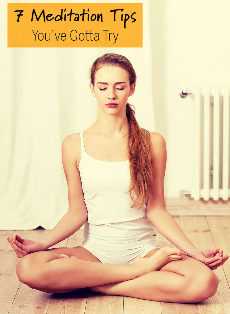 Meditation for Beginners: How to Meditate