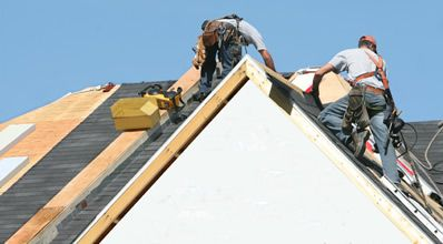 Get world class Roof Extension from Roof Tech Ltd within budget.