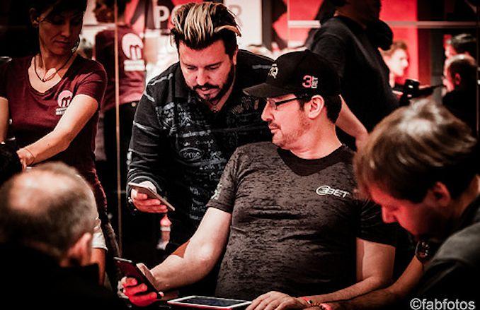 Global Poker League: Pescatori al tavolo per la 'salvezza' dei Rome Emperors