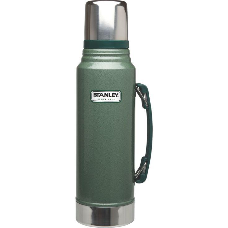 1L Classic Vacuum Flaske | G-Sport | G-MAX