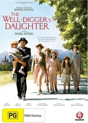 THE WELL -DIGGER'S DAUGHTER