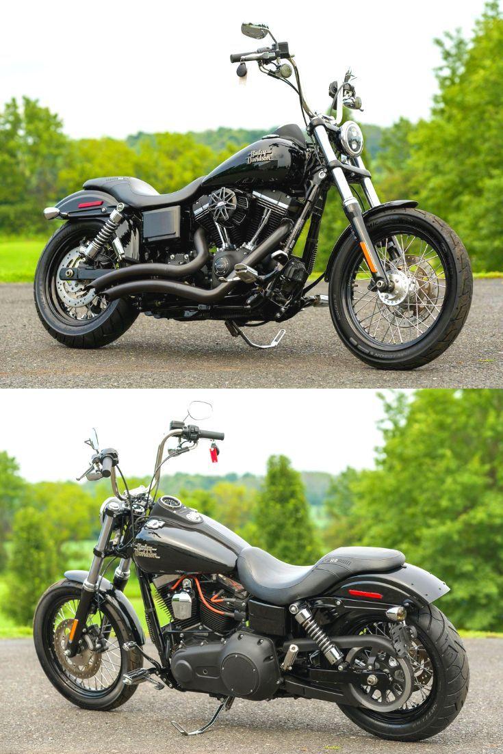 Extras Include Black Big In 2020 Harley Davidson Harley Harley Davidson Bikes