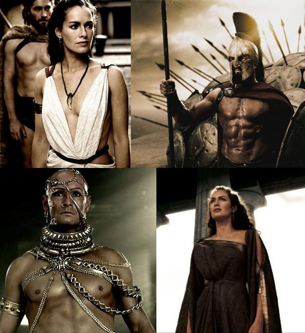 300 Rise of an Empire pits Themistokles against the massive invading Persian forces led by mortalturnedgod Xerxes and Artemesia vengeful commander of the Persian navy