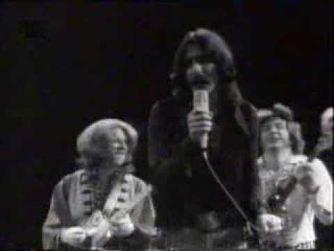 "Billboard Top 100 in 1969  #11-Three Dog Night - ""One Is The Lonliest"" 1969"