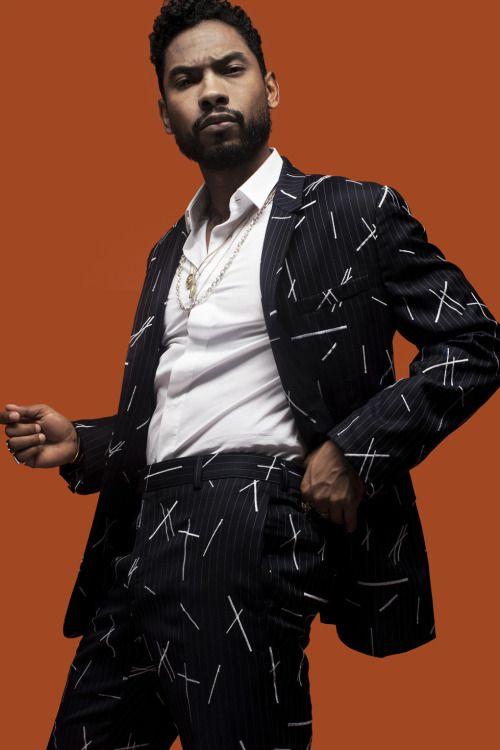 Derrius Pierre | DerriusPierre.Com