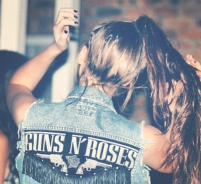 : Gunsnroses, Fab Clothing, Guns And Roses, Band Merchh, Jeans Jackets, Guns N Roses, Cut Off Jeans, Roses Vests, Rocks Quizes