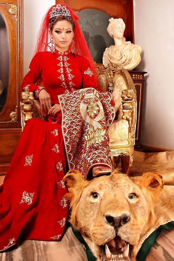 The royal by sushan shrestha via 500px wedding for Wedding dress nepali culture