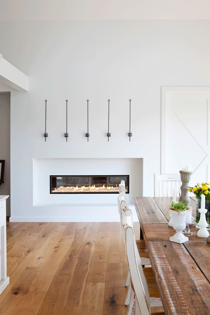 Gas Fireplace shallow gas fireplace : 116 best Gas Log Fires images on Pinterest