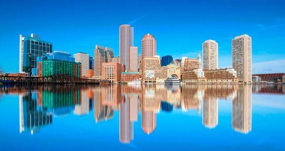Pacote com aereo Cruzeiro Caribe hospedagem em New Orleans e Boston seguro viagem