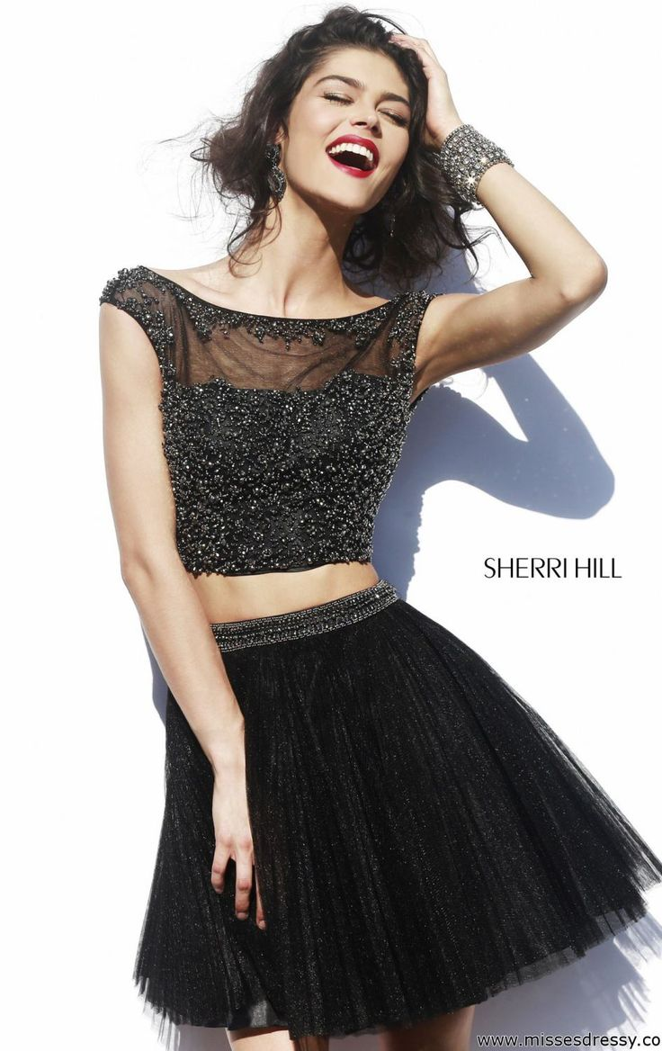Sherri Hill 32053 by Sherri Hill