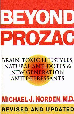 Beyond Prozac (Revised and Updated)