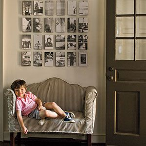 Light, Livable Style | Family First | SouthernLiving.com