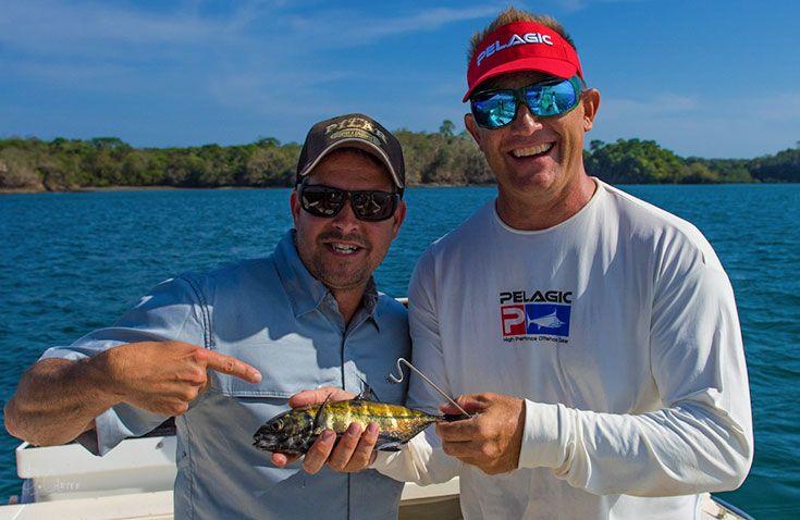154 best panama sport fishing images on pinterest bucket for Panama sport fishing