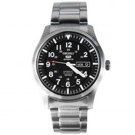 SNZG13K1 SNZG13 Seiko 5 Automatic Watch