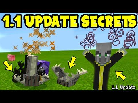 Minecraft - 9 Secret Things That You Can Make in Minecraft! (PS3/4