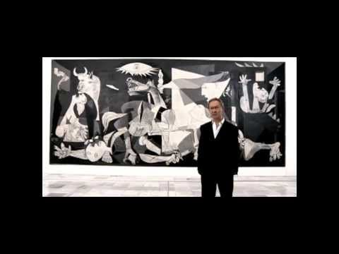 ▶ BBC Power of Art - Picasso - The bombing of Guernica (26 April 1937) - YouTube