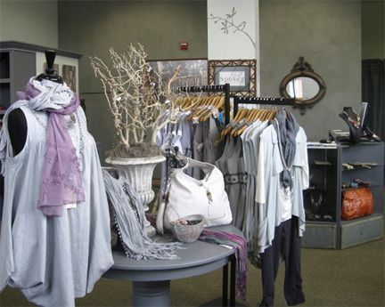 Image detail for -Romancing The Store – a few of my favorite store displays