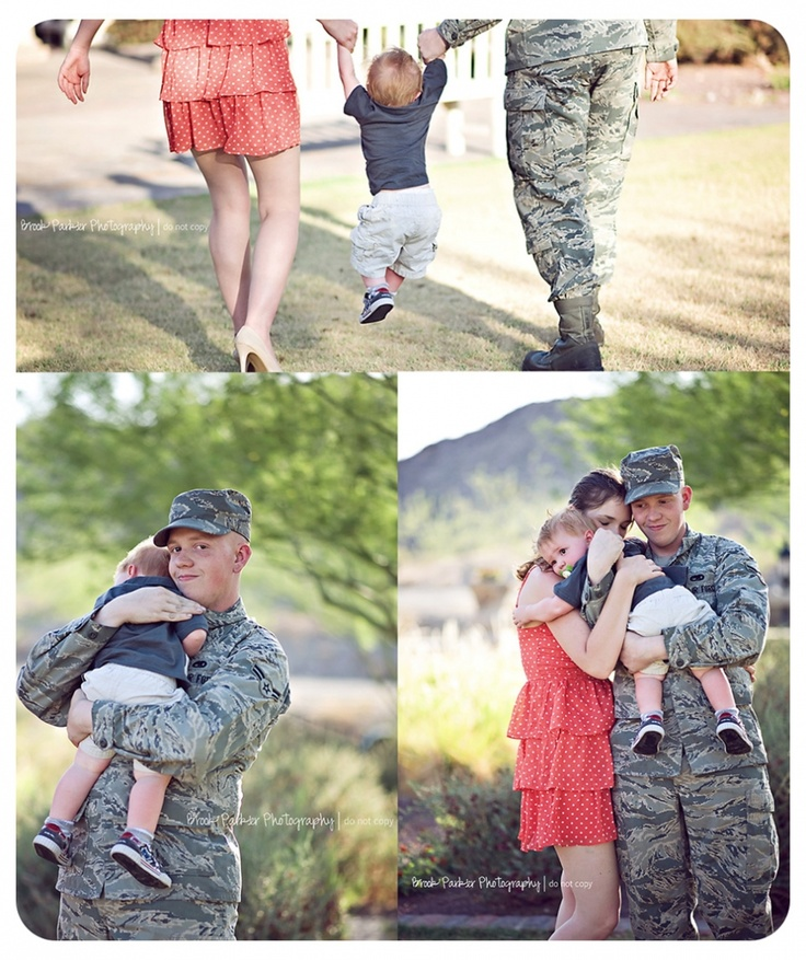 Cant wait to try these military family photosfamily photographerfamily