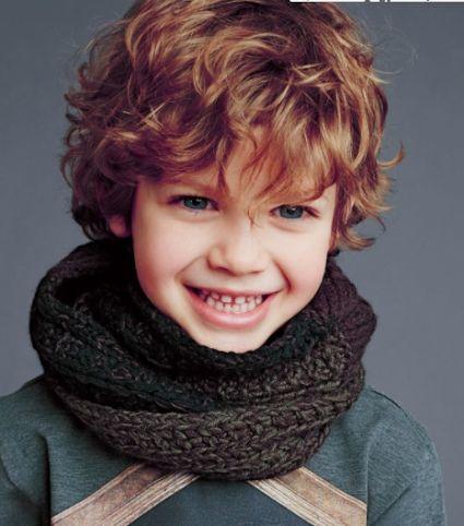 30 cortes de cabelo para meninos! - Just Real Moms - Blog para Mães