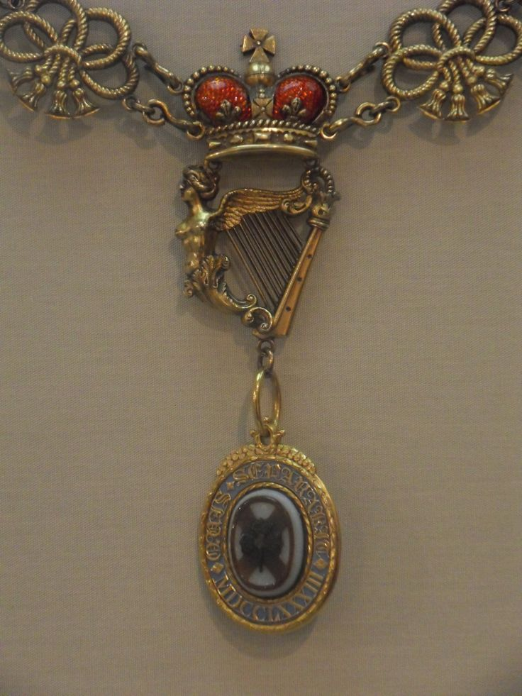 98 best order of saint patrick british orders of chivalry images on order of st patrick regalia ulster museum collar with badge aloadofball Gallery
