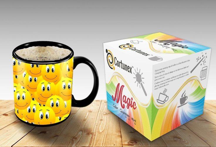 Magic-Coffee-Mugs-Travel-Mug-Heat-Sensitive-Color-Changing-Stainless-Steel-Coffee-Mug-Good-Gift-Mug-Funny-Smiley-Thermos-B01MXRQDPU-2