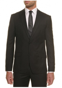 Veste de costume Celio homme spécial Men In Black