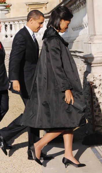 Silk Meeting In My Bedroom: 17 Best Images About Michelle Obama Wears... On Pinterest