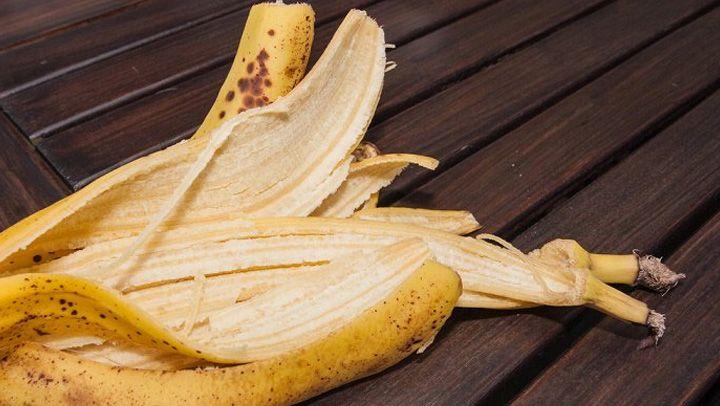 10 usos ocultos de la cáscara de banana que impactan, el # 5 hará que ni pienses en tirarla - Estilo con Salud - Una vida saludable y con estilo es mejor