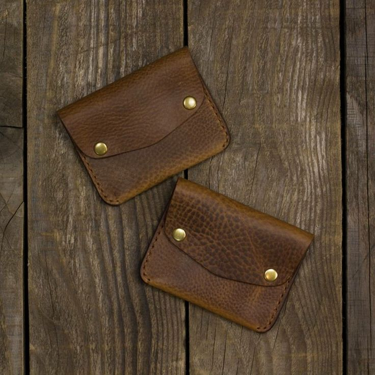 I would call this, the holiday wallet. Great for carrying only the necessary cards and cash.