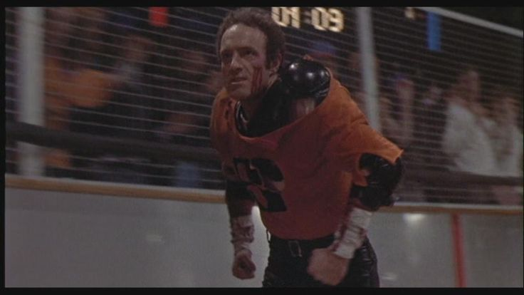 movie analysis rollerball murder Although headlined by the now-infamous roller ball murder, most of the  vein -  people bleakly looking for meaning in activities either mundane (eating it,   and movie-tie-in aside/forgiven - is definitely roller ball murder.