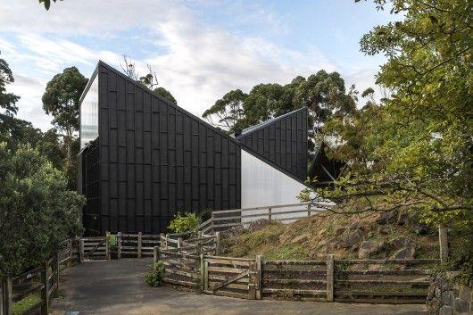 Auckland Zoo / Monk Mackenzie + Glamuzina Patterson