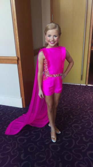 The competition or optional portion of fun fashion in any pageant is a great opportunity for the contestants to show a spark of their personality and showcase each individual's expression on stage.  Especially for the Preteen age category, the sky is the limit for outfit ideas, and the styles range from casual to formal with exciting elements to keep the phase fresh.  Today we are sharing our top ten favorite preteen fun fashion outfits of 2016. Here: international junior miss louisiana…