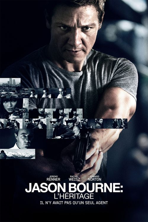 Watch->> The Bourne Legacy 2012 Full - Movie Online