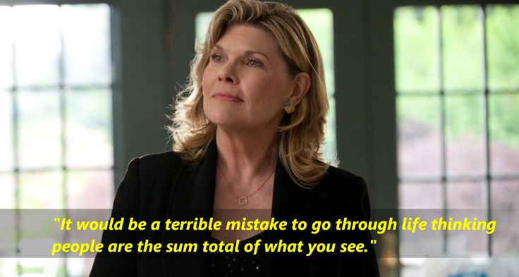 This Is Where I Leave You (2014) Debra Monk as Linda Callen https://www.facebook.com/Quotes2Reminisce