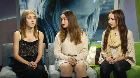 Ylen aamu-tv:n haastattelemat nuoret kertovat, kuinka kiusaaminen on yläasteikäisten elämässä päivittäistä arkea. Siihen riittää muutama ilkeä sana ja ympärillä olevien hiljainen hyväksyntä.