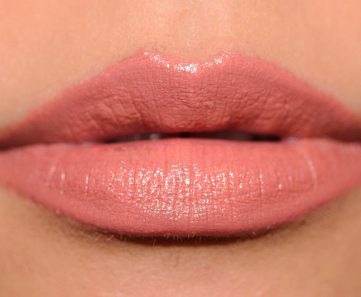 Luxe Lip Color Pink Nude  Beautiful Make Up  Lip Colors -9302