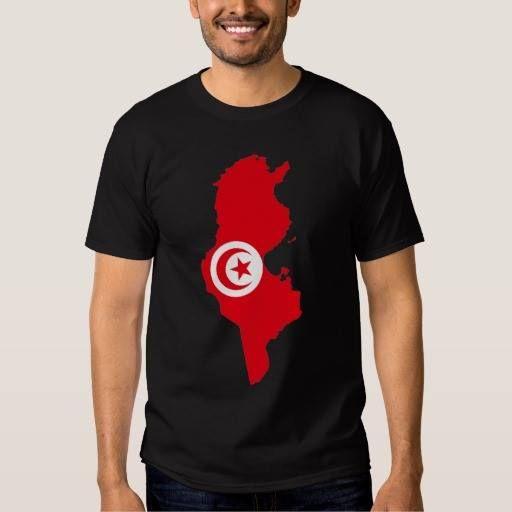 (Tunisia Flag Map Tee Shirt) #Africa#AlJumhūrīyah#AtTūnisīyah#Patriot#Republic#Tunis#Tunisia#Tunisian#Tunisie is available on Funny T-shirts Clothing Store   http://ift.tt/2awgqwJ